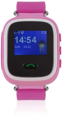 BANK AIR Kids Tracker Watch For Kids Safety Anti-lost Smart Phone GPS Watch Compatible For Android For IOS