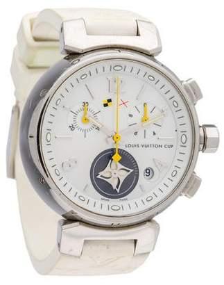 Louis Vuitton Tambour Moon Star Watch