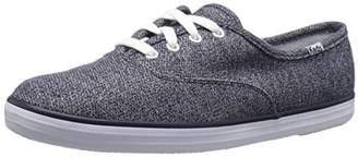 Keds Women's CH Sweatshirt Jersey Fashion Sneaker