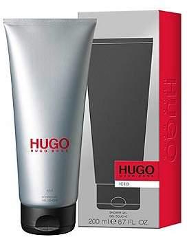 HUGO BOSS HUGO Iced shower gel 200ml