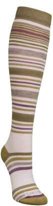 Carhartt Women's Ladies Stripe Knee High Sock