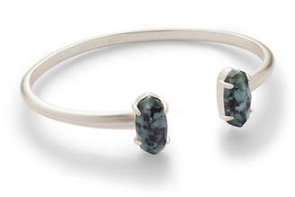 Kendra Scott Edie Druzy Stone Bangle Bracelet