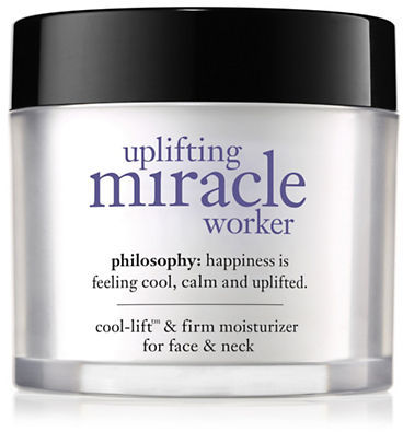 Philosophy Philosophy Uplifting Miracle Worker Face Moisturizer- 2 oz.