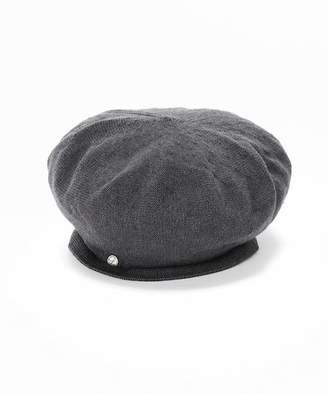 FRAMe WORK (フレーム ワーク) - FRAMeWORK LAULHERE ベレー帽