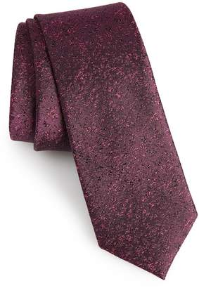 Calibrate Rowland Abstract Tie