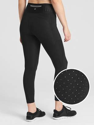 Gap GFast High Rise 7/8 Leggings in Sculpt Revolution