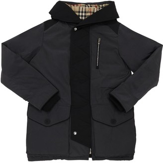 e77b0a61ad9 Boys Down Parka - ShopStyle UK