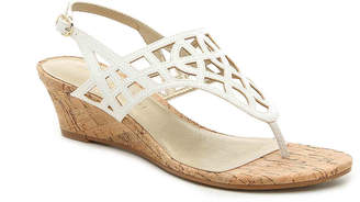 Kelly & Katie Analissa Wedge Sandal - Women's