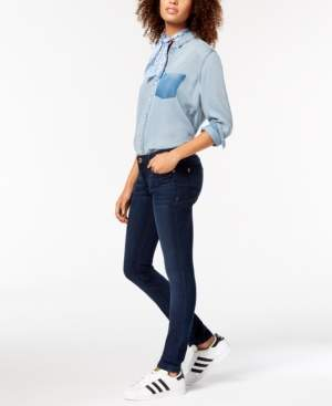DL1961 Dl Camila Low Rise Skinny Jeans