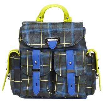 Aspinal of London Multicolour Leather Handbag