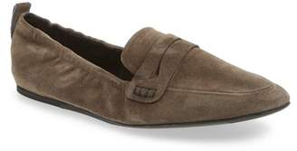 Charles David Milly Elastic Loafer Flat