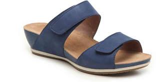Dansko Vienna Wedge Sandal - Women's