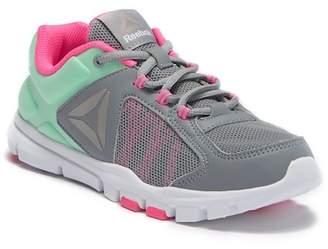 Reebok Your Flex Train 9.0 Sneaker (Big Kid)
