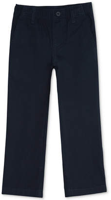 Nautica (ノーティカ) - Nautica Little Boys Pull-On Twill Pants