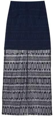 Richard Nicoll Long skirt
