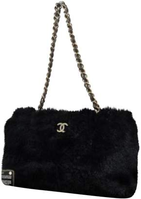 Chanel Rabbit satchel