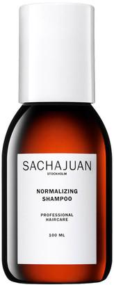 Sachajuan Normalizing Shampoo Travel Size 100ml