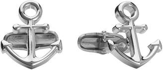Asstd National Brand Anchor Cuff Links