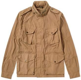 Barbour International Steve McQueen Dual Casual Jacket