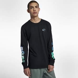Nike SB Men's Long-Sleeve Top