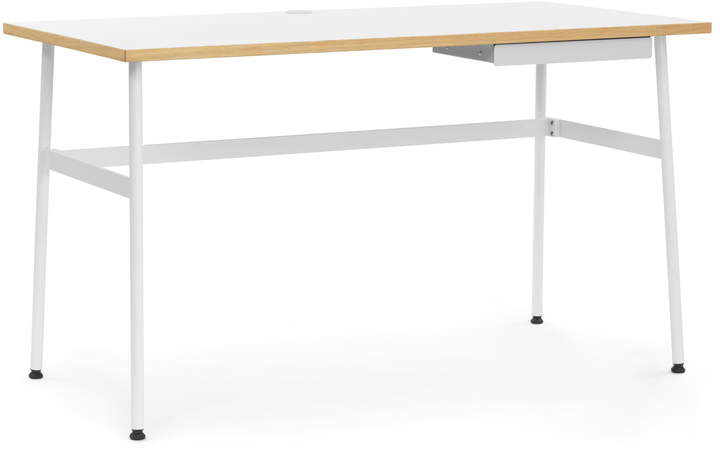 Normann Copenhagen - Journal Desk, Weiß