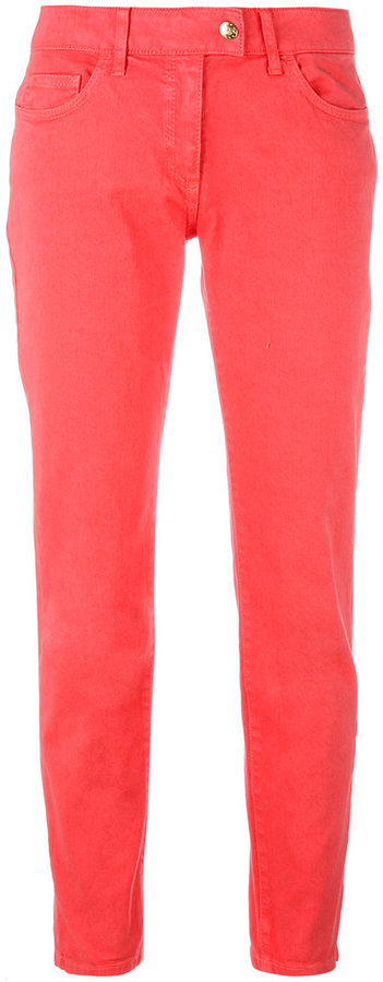 BlumarineBlumarine skinny jeans