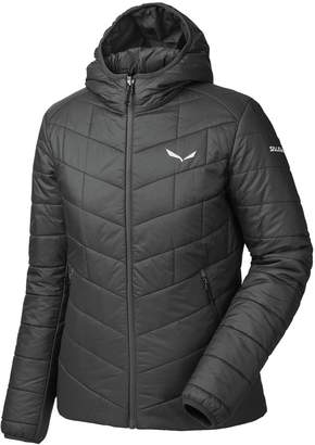 Salewa Fanes TW CLT Hooded Insulated Jacket - Women's
