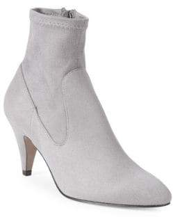 Dolce Vita Pamella Sock Ankle Booties