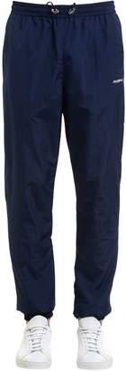 Misbhv Crispy Nylon Track Pants
