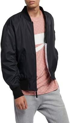 Nike Sportswear Reversible Insulated Bomber Jacket