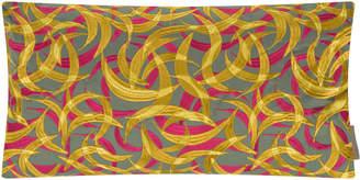 Clarissa Hulse Meadowgrass Cushion