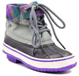 Northside Carrington Waterproof Snow Boot (Little Kid)