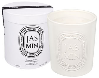 Diptyque 'Jasmin' Large Scented Candle