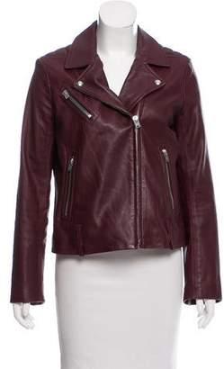 IRO Leather Moto Jackets