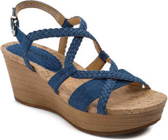 da4bc802216 ... Bare Traps Mairi Wedge Sandal - Women s