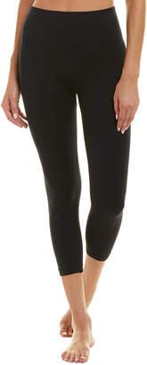 Spanx Cropped Lamn Legging