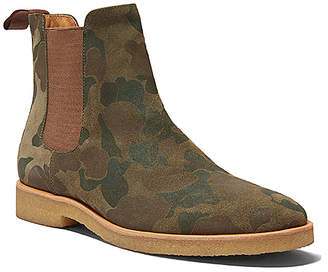 Mark McNairy New Republic by Houston Chelsea Boot