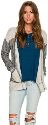 Element Sherry Cardigan $59.95 thestylecure.com