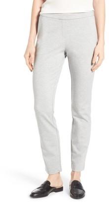Women's Nic+Zoe Ponte Pants $138 thestylecure.com
