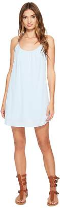 Lucy-Love Lucy Love Take Me To Dinner Dress Women's Dress