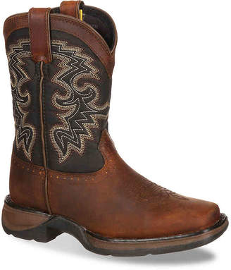 Durango Lil Infant & Toddler Cowboy Boot - Boy's