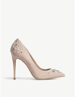 Aldo Kristensen court shoes