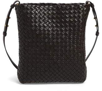 Bottega Veneta Intrecciato Leather Bucket Bag