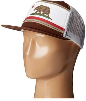 Marmot Roots Trucker Hat Caps