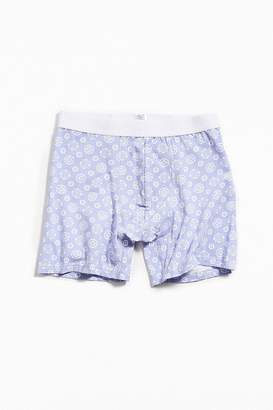 Urban Outfitters Medallion Boxer Brief