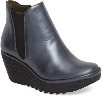 Fly London Yozo Wedge Boot
