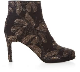 Hobbs Julietta Embroidered Boot