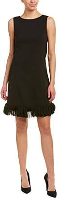 Jones New York Women's Sleeveless Circular Hem Dress