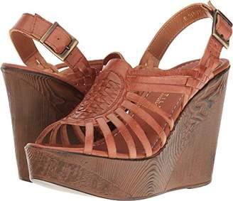 58f463b86 Very Volatile Women s Prolific Wedge Sandal 9 ...