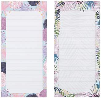 Rosa & Clara Designs - Folia And Flora Magnetic List Pads